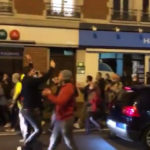 Direct : Manif anti-confinement à Toulouse