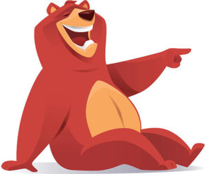 grizzly-bear-laughing-and-pointing-vector-id635967902.jpg